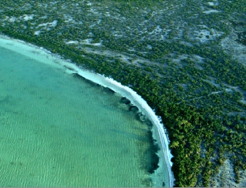 Belize Marine Resource Protection Adaptation Project Approved