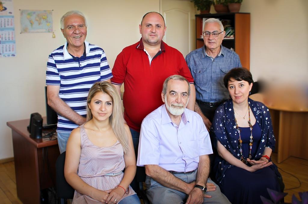 EPIU Staff