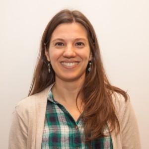 Soledad Moreiras, Unit for Rural Change (UCAR)