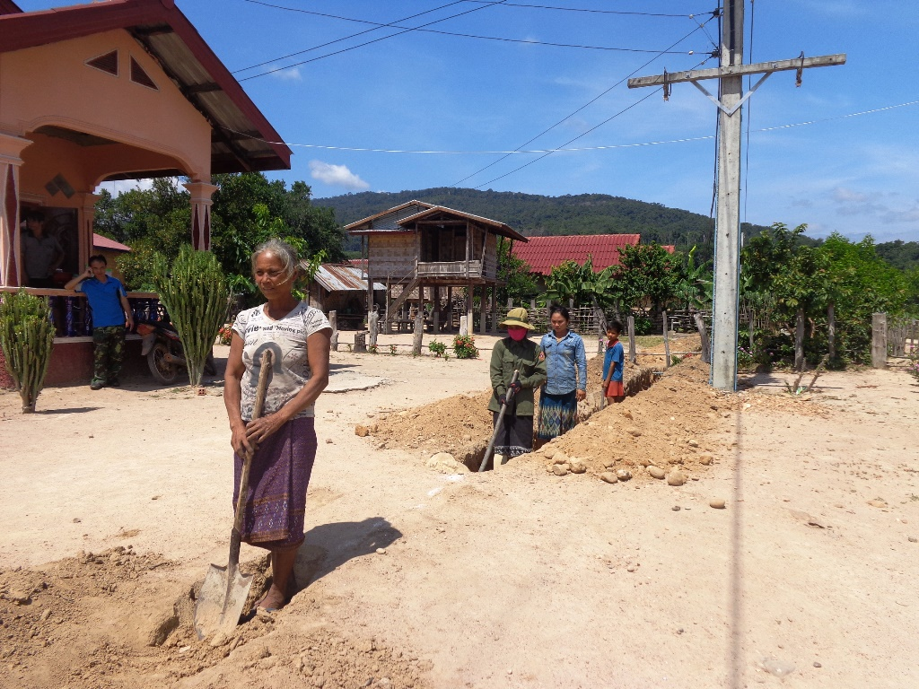 Attapeu Province in Lao PDR. Photo: UN-Habitat