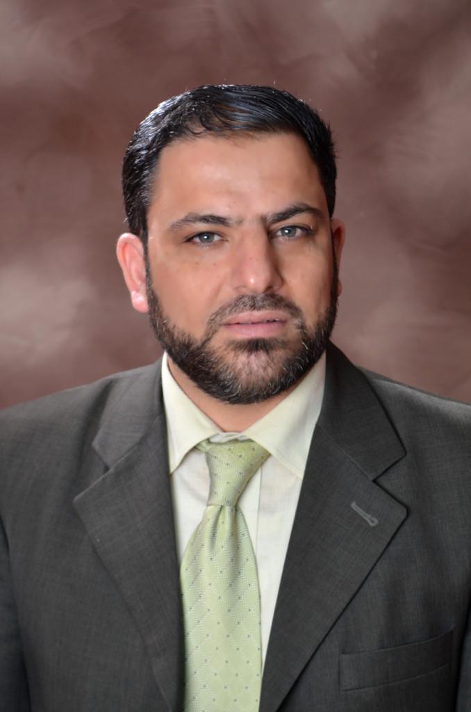 Dr. Ahmad Abdel-Fattah, MoPIC