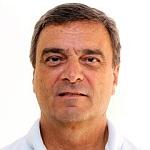 Claudio Volonte bio pic